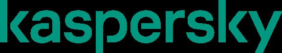 Kaspersky logo green